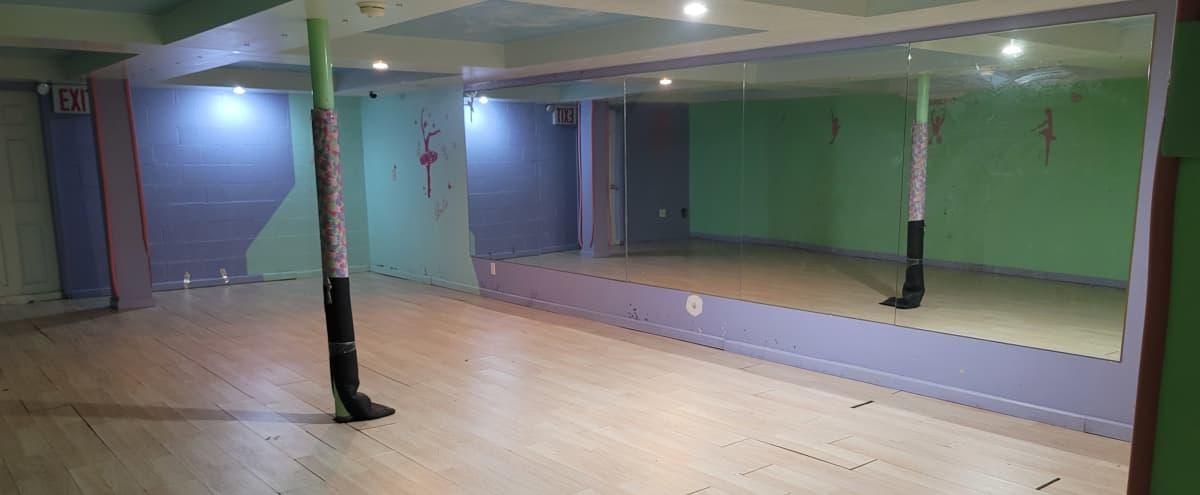 Dance Studio in brooklyn Hero Image in Dyker Heights, brooklyn, NY