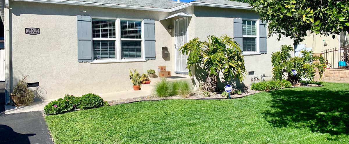 Perfect Home for Your Next Shoot! in Lake Balboa Hero Image in Lake Balboa, Lake Balboa, CA