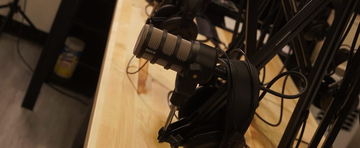 Empyre9 Podcast & Multimedia Recording Studio in Totowa Hero Image in undefined, Totowa, NJ