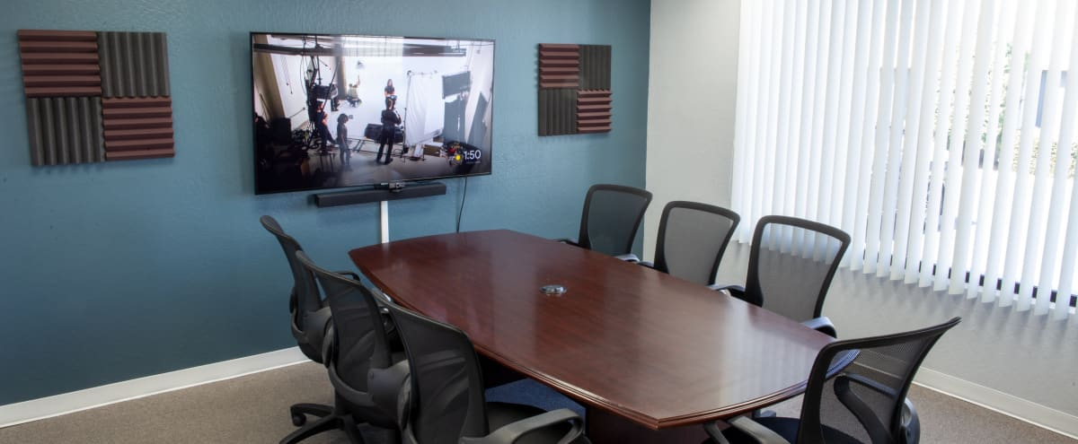 3-Guest Conference Room in Milpitas Hero Image in Berryessa, Milpitas, CA