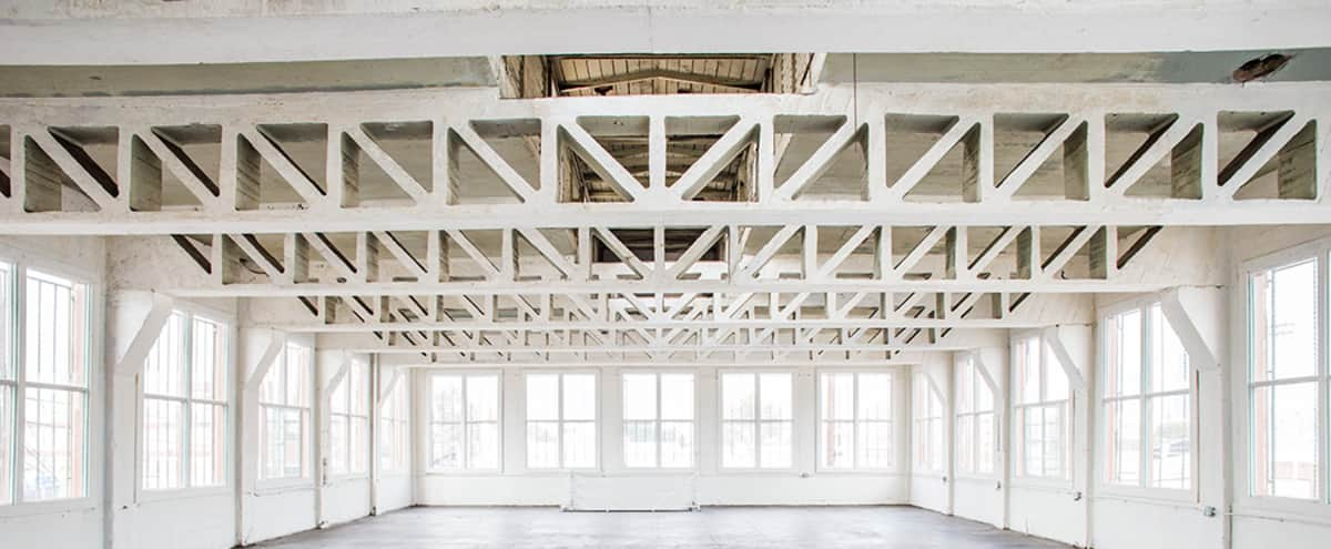 New York style warehouse loft with Central A/c And Roof Access in Los Angeles Hero Image in Central LA, Los Angeles, CA