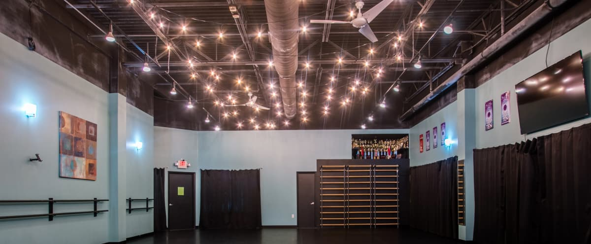 Event Space with TV+ Sound System in Orlando Hero Image in undefined, Orlando, FL