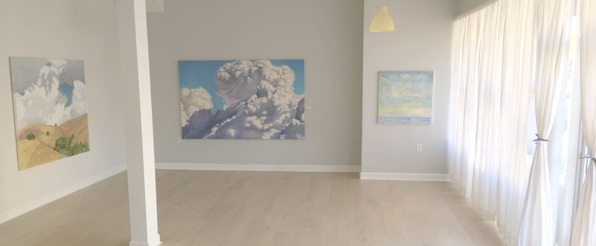 Beautiful, light filled studio in Sausalito in Sausalito Hero Image in undefined, Sausalito, CA