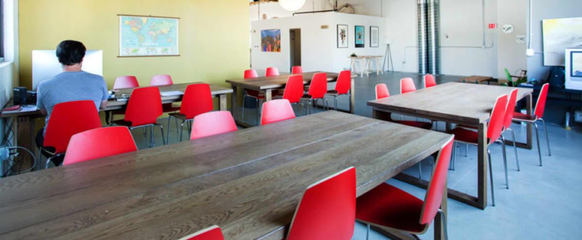 Creative Meeting Space in DTLA - Ideal for meetings, seminars & conferences. in Los Angeles Hero Image in South Los Angeles, Los Angeles, CA