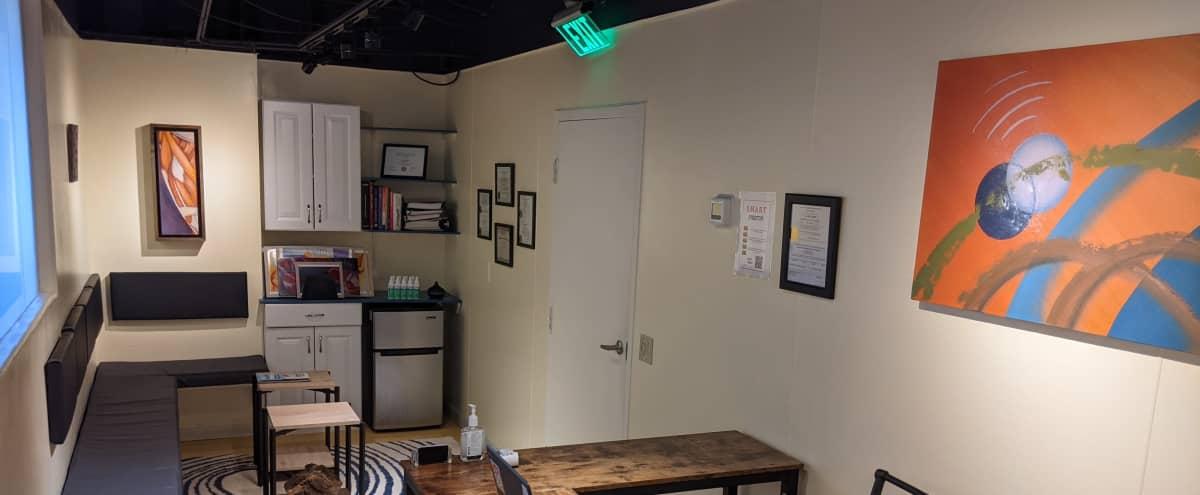 Bright and Open Gallery in Atlanta Hero Image in Grant Park, Atlanta, GA