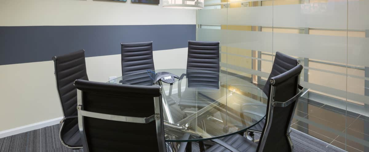 Perfect Meeting Room for up to 6-in Financial District -NOW 50% OFF in NEW YORK Hero Image in Financial District, NEW YORK, NY