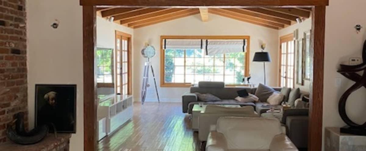 Unique Ranch Country House in Tarzana Hero Image in Tarzana, Tarzana, CA