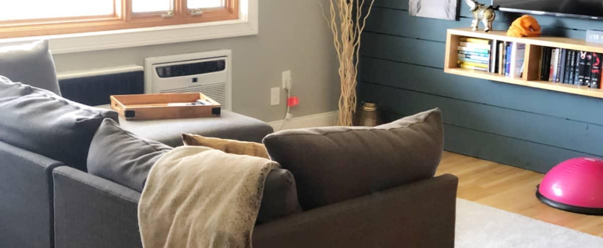 Cozy Garden Style Apartment , White Plains in White Plains Hero Image in undefined, White Plains, NY
