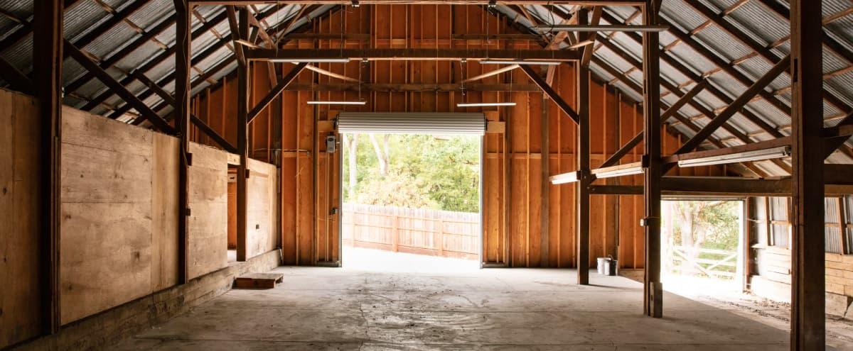 Huge Barn With 63 Acres Of Nature, Views Of Sonoma Hills in Petaluma Hero Image in undefined, Petaluma, CA