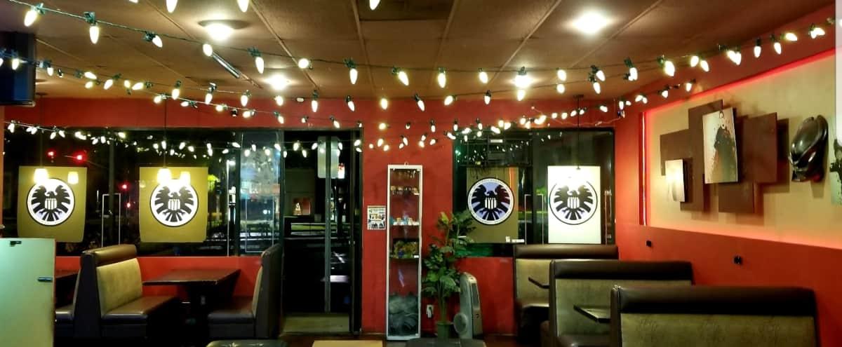 Cafe / Restaurant in Arcadia Hero Image in undefined, Arcadia, CA