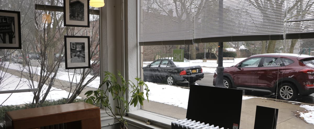 Natural Light Studio in Evanston for Daily Rental in Evanston Hero Image in undefined, Evanston, IL