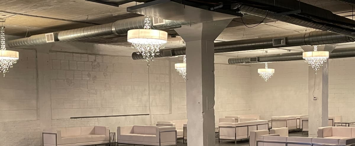 Industrial Chic Loft Event Space, Close to Heart of Downtown in Atlanta Hero Image in West End, Atlanta, GA