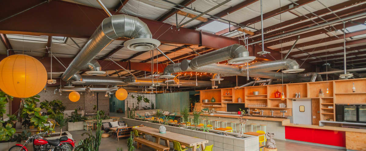 13,500 sq ft Multifaceted Urban Oasis Nestled in Downtown Los Angeles in Los angeles Hero Image in Central LA, Los angeles, CA
