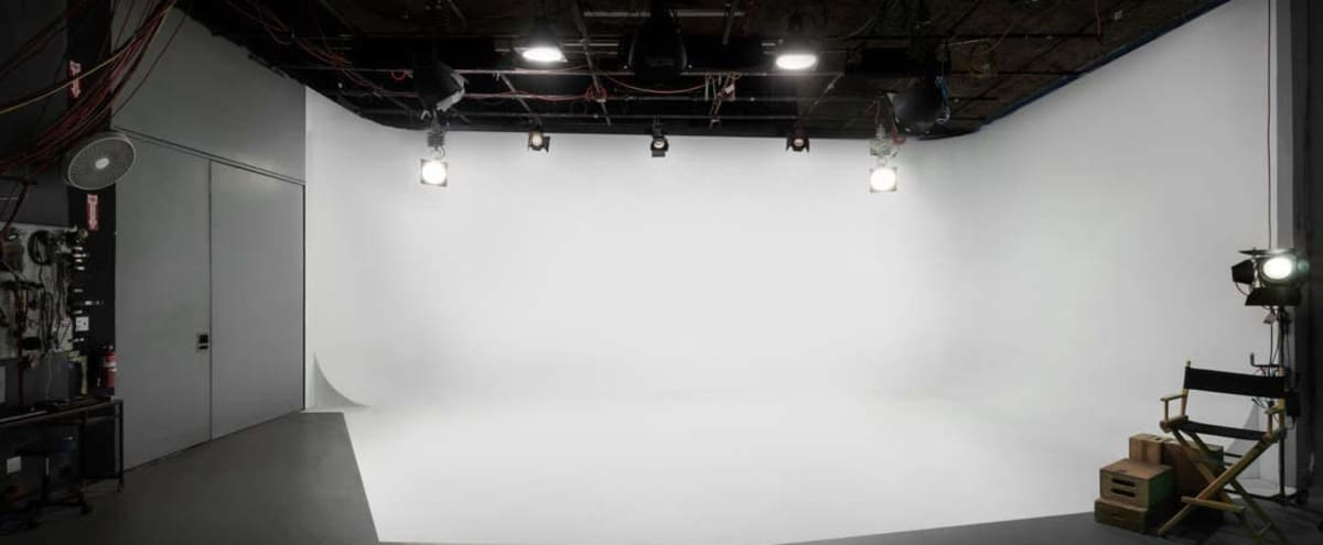 Largest Sound Stage And Recording Studio In Sacramento in Sacramento Hero Image in North Sacramento, Sacramento, CA