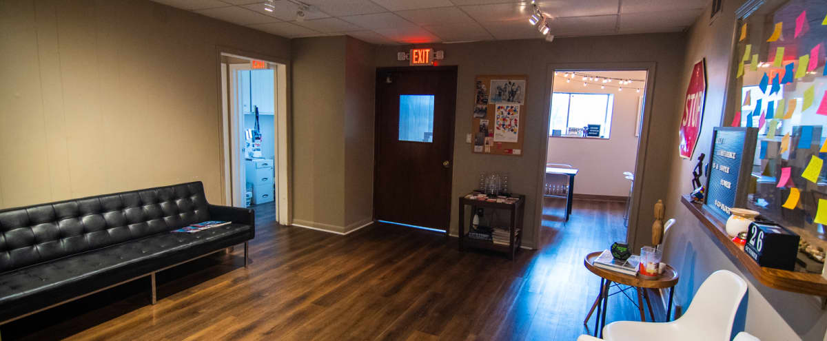 Bright + Colorful Creative Space - Productions in Eastpointe Hero Image in undefined, Eastpointe, MI
