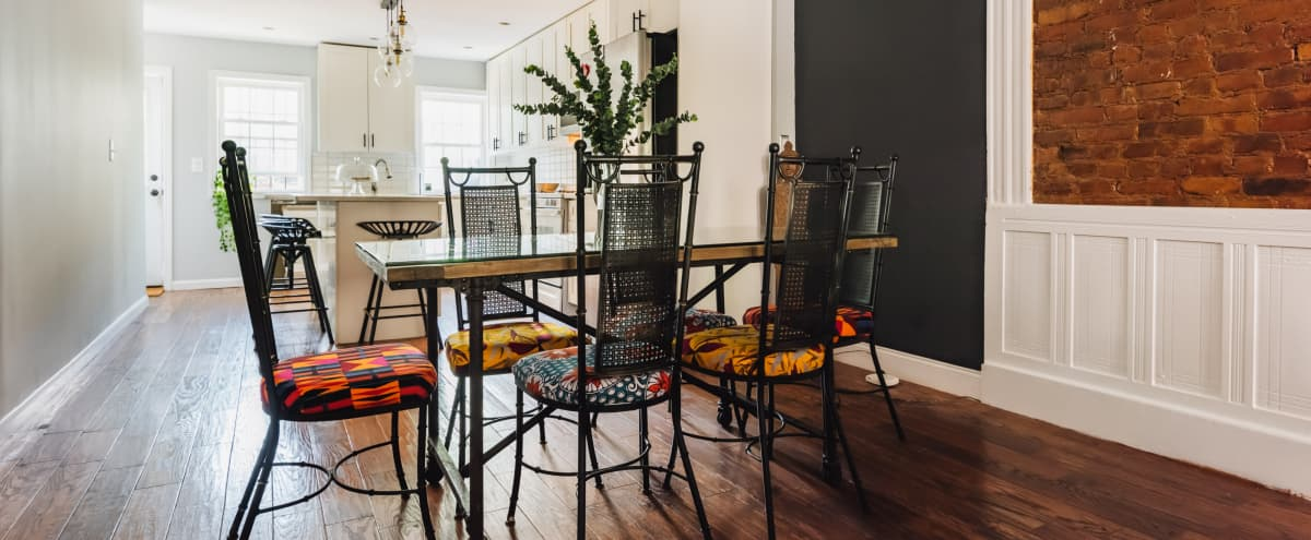 Eclectic Brooklyn Historic Space - Perfect for Intimate Meetings in Brooklyn Hero Image in Park Slope, Brooklyn, NY