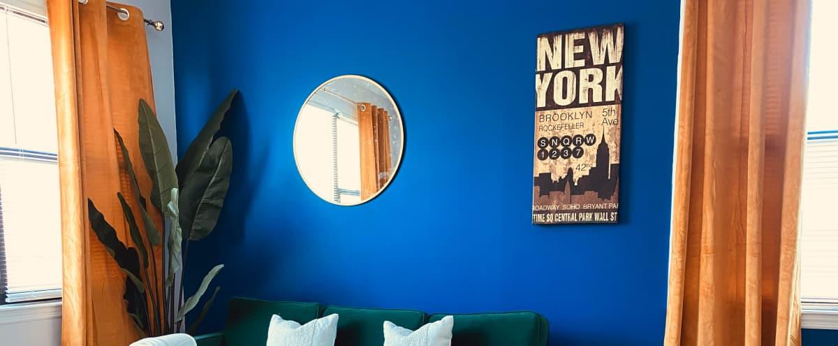 Stylish Brooklyn Home in Brooklyn Hero Image in East New York, Brooklyn, NY