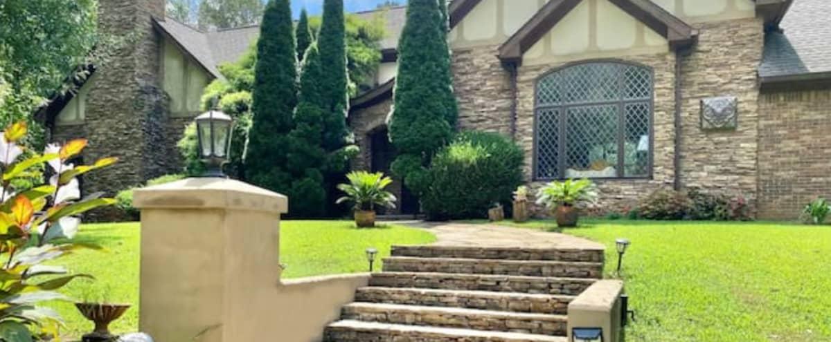 Tudor Style Mansion in Atlanta in Decatur Hero Image in undefined, Decatur, GA