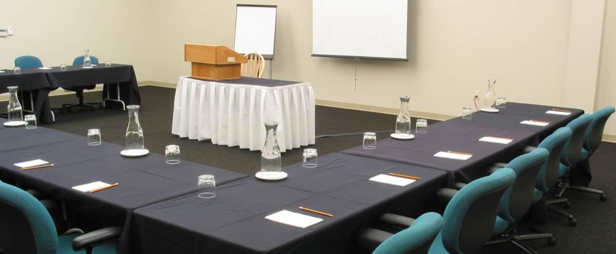 Conference Center in Austin in Austin Hero Image in Allandale, Austin, TX