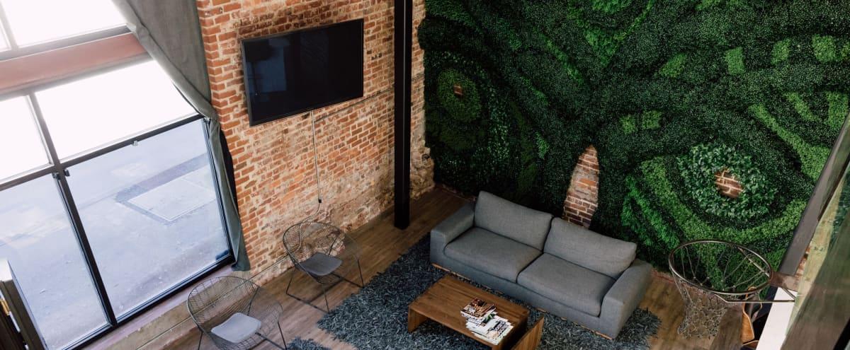 Professional studio and creative hub in downtown Atlanta area in Atlatna Hero Image in Downtown, Atlatna, GA