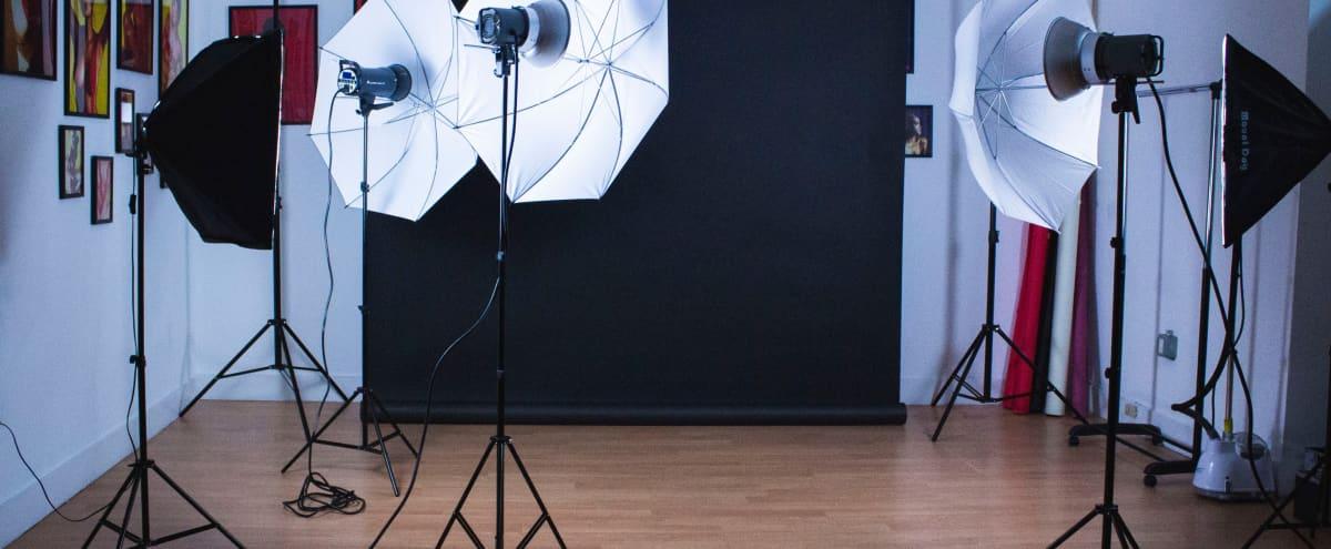 SoBro Art and Photo Studio in Bronx Hero Image in Port Morris, Bronx, NY