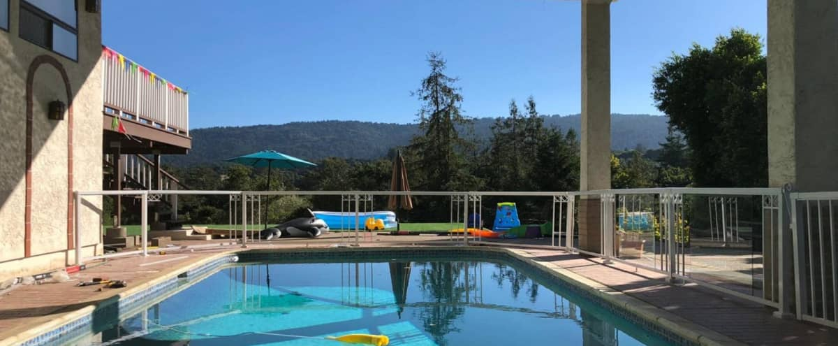 A Space With A View! in Woodside Hero Image in undefined, Woodside, CA