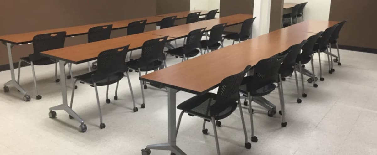 Multi-Use Training and Conference Room in Downtown Ontario in Ontario Hero Image in undefined, Ontario, CA