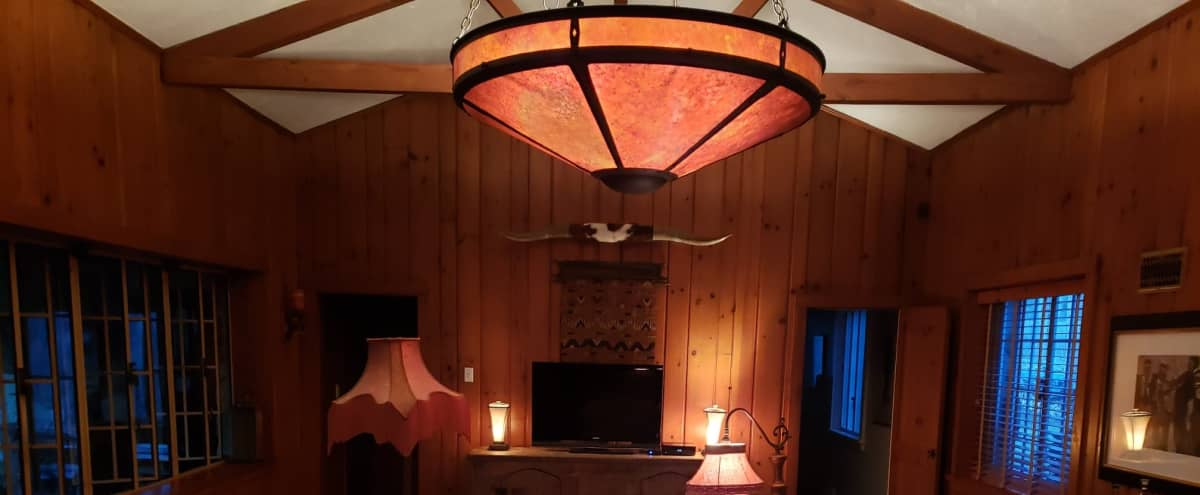Beautiful, Rustic Country Home close to NYC in MONROE Hero Image in undefined, MONROE, NY