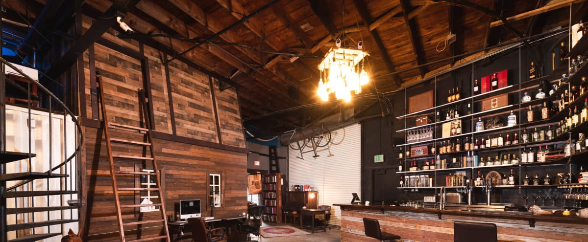 4000 sq ft Studio and Event Space with Coffee and Bar in Historic Arts District in Fort Lauderdale Hero Image in Flagler Village, Fort Lauderdale, FL