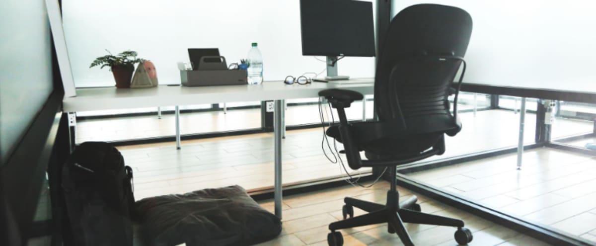 1-2 person Office in SoHo in New York Hero Image in SoHo, New York, NY