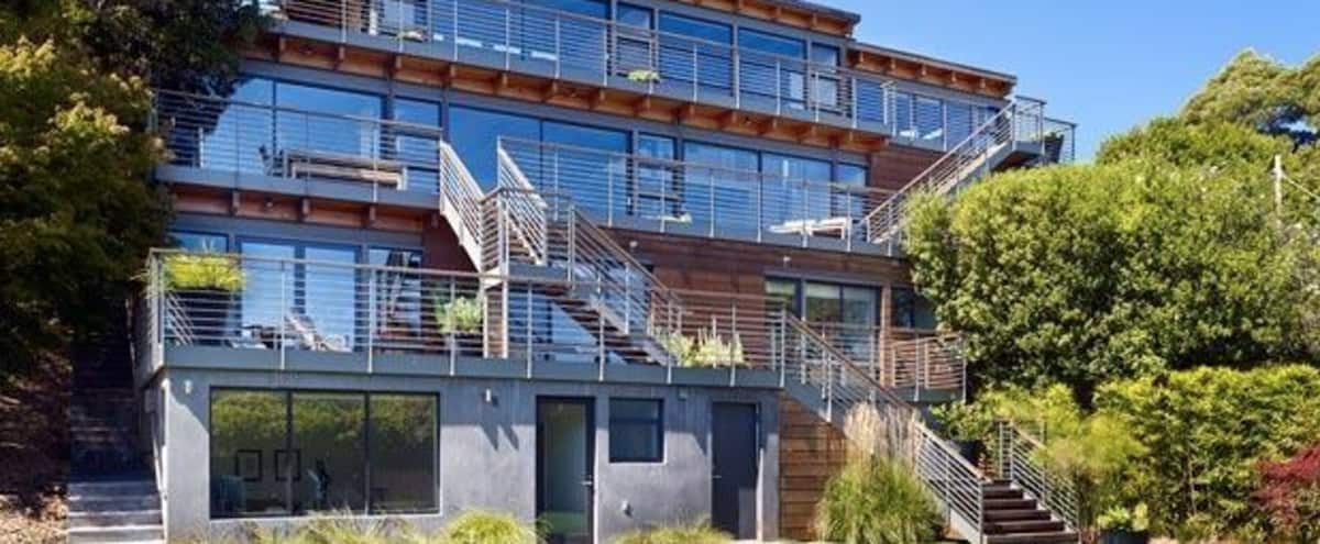 3 West Street Home in Sausalito (E) in Sausalito Hero Image in undefined, Sausalito, CA