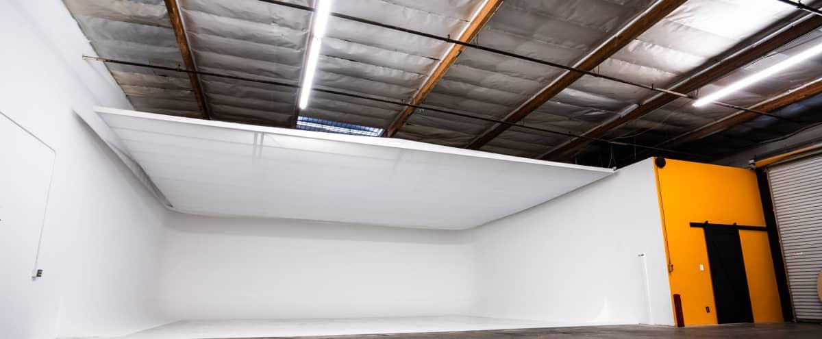 Automotive Photo Studio With Cyclorama Wall in Orange Hero Image in undefined, Orange, CA
