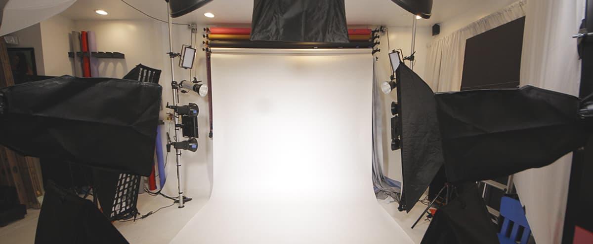 Uptown Bronx Production Studio in Bronx Hero Image in East Bronx, Bronx, NY