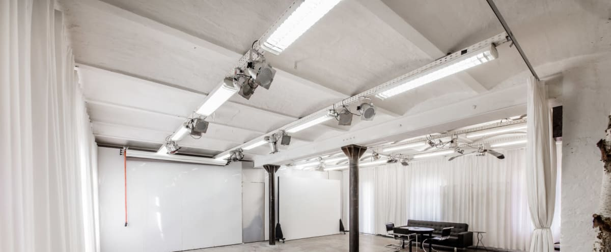 our studio the place for your production + presentation- no partys in Berlin Hero Image in Pankow, Berlin,