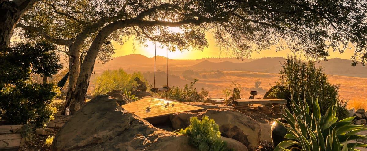 Corporate Retreat Oasis in Malibu Hills in Canoga Park Hero Image in West Hills, Canoga Park, CA
