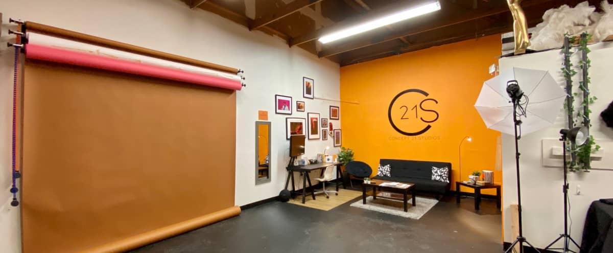 Industrial Photo Studio with Lighting, Equipment & Props in Claymont Hero Image in undefined, Claymont, DE