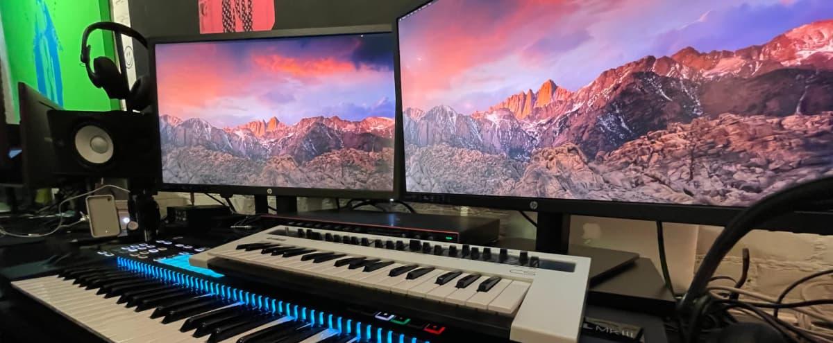 Tribeca Recording Studio in New York Hero Image in Financial District, New York, NY