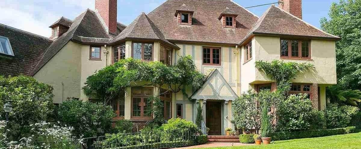 Wedgewood Home in Oakland (P) in Piedmont Hero Image in Montclair, Piedmont, CA