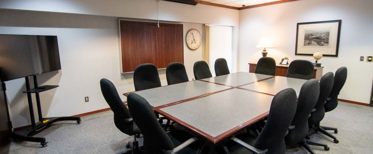 Corporate Conference Room in Southfield in Southfield Hero Image in undefined, Southfield, MI