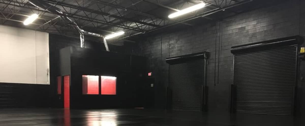Space 1 Multipurpose Entertainment Production Facility in Atlanta Hero Image in undefined, Atlanta, GA
