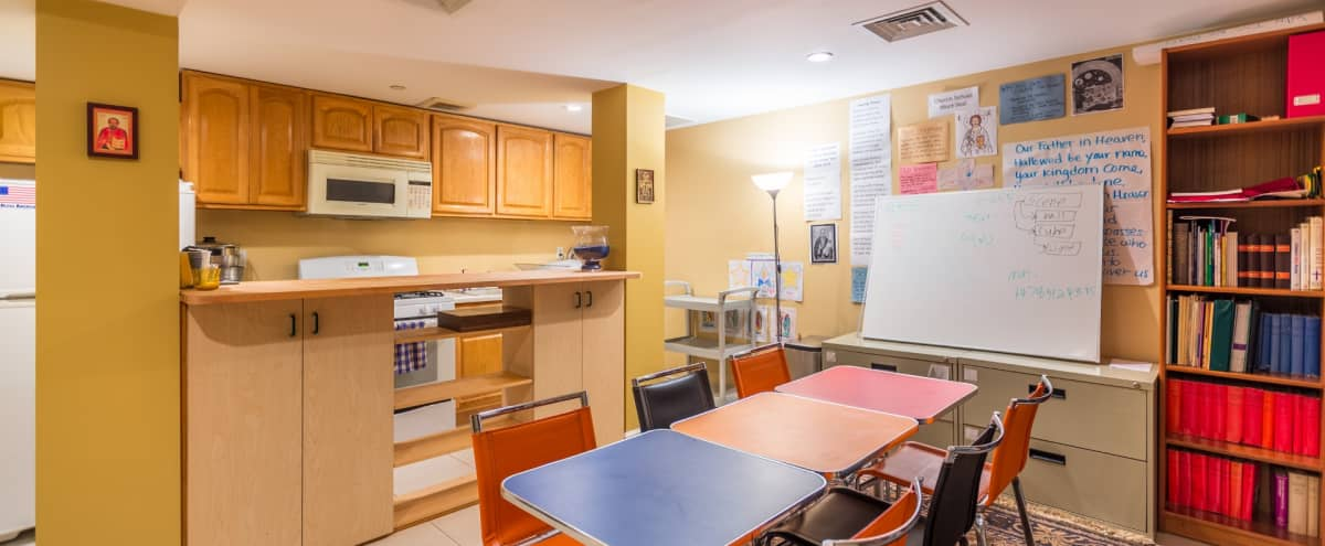 Workshop/Classroom/Meetingroom in New York Hero Image in Upper West Side, New York, NY