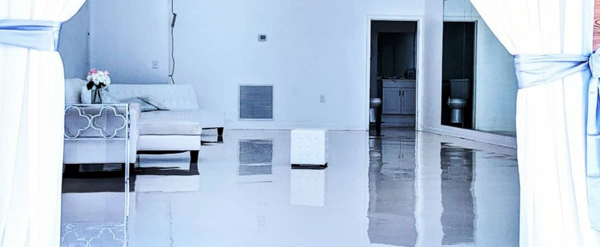All White Event Space! in lithonia Hero Image in undefined, lithonia, GA