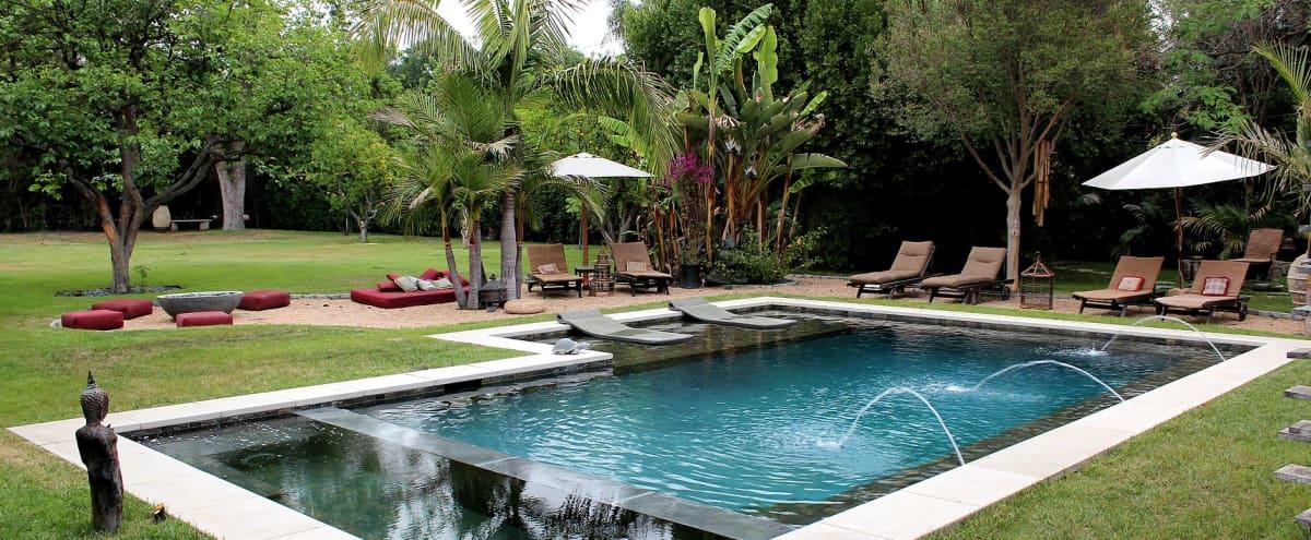 Bali Style Zen House in Sherman Oaks Hero Image in undefined, Sherman Oaks, CA