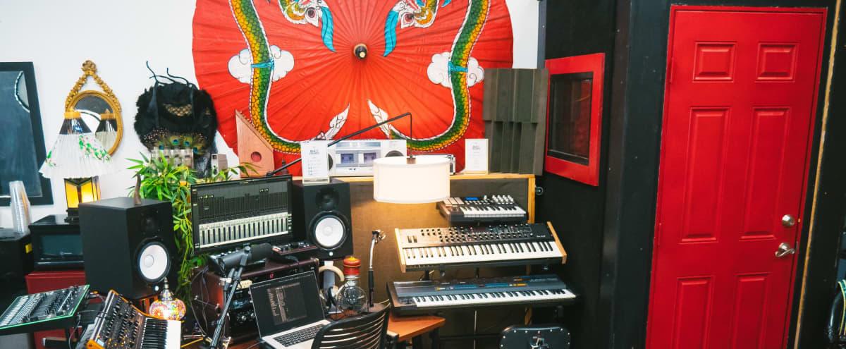 CREATIVE DLTA WAREHOUSE STUDIO - photo/video/music + more! in LOS ANGELES Hero Image in Central LA, LOS ANGELES, CA