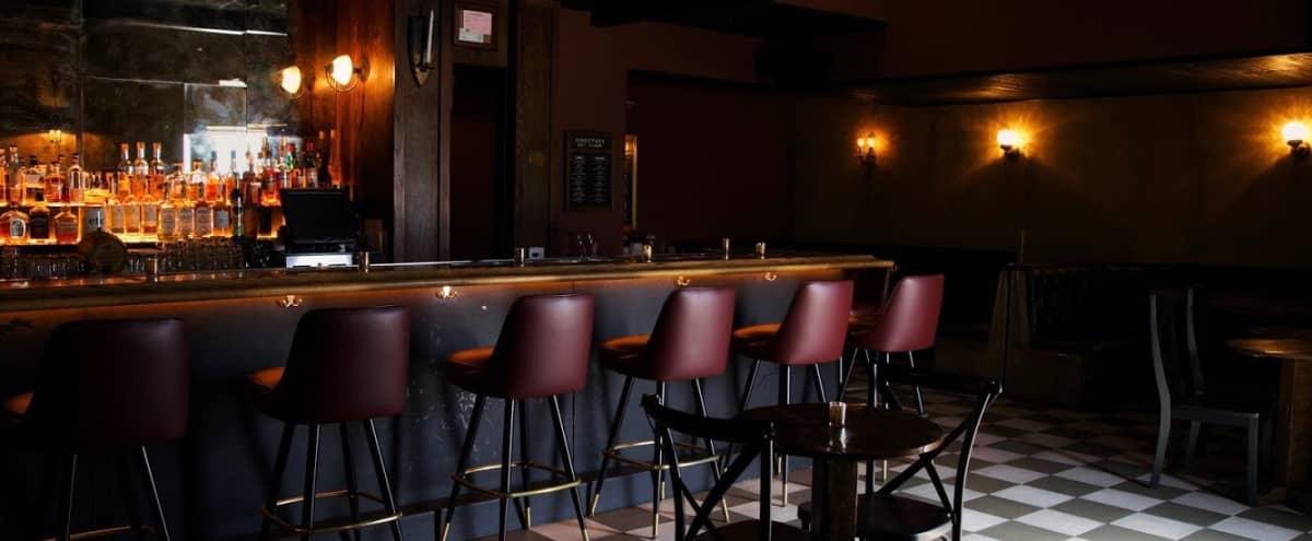 Culver City Speakeasy Bar/Barbershop in Culver City Hero Image in Washington Culver, Culver City, CA
