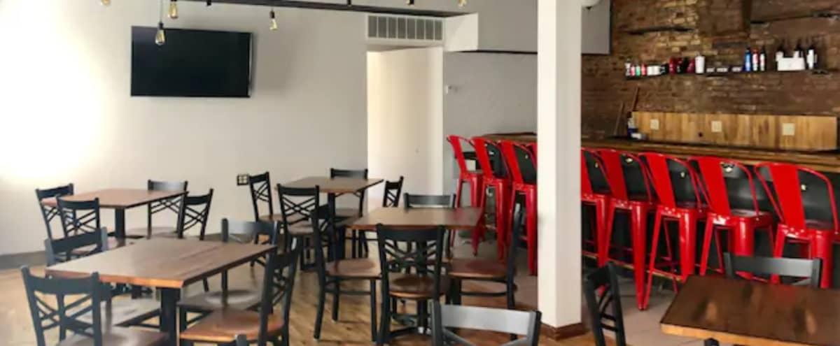 Soulard Bar Space at Geyer in St. Louis Hero Image in Soulard, St. Louis, MO