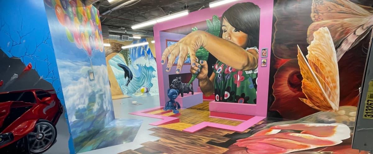 Museum with 3D Art in San Francisco Hero Image in Fisherman's Wharf, San Francisco, CA
