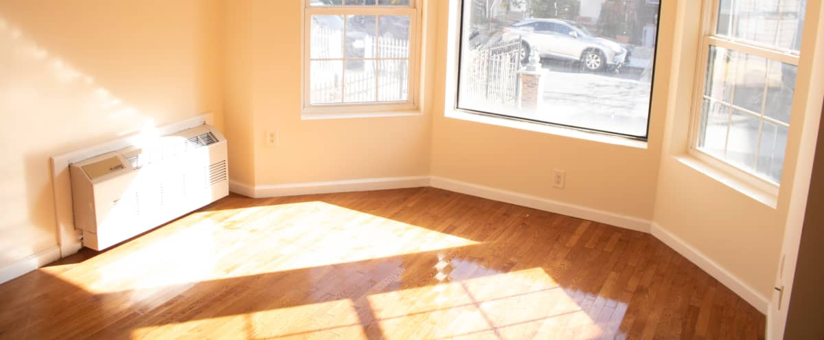 Unfurnished 1200 sq ft. 3-Bedroom Apartment in West New York in West New York Hero Image in undefined, West New York, NJ