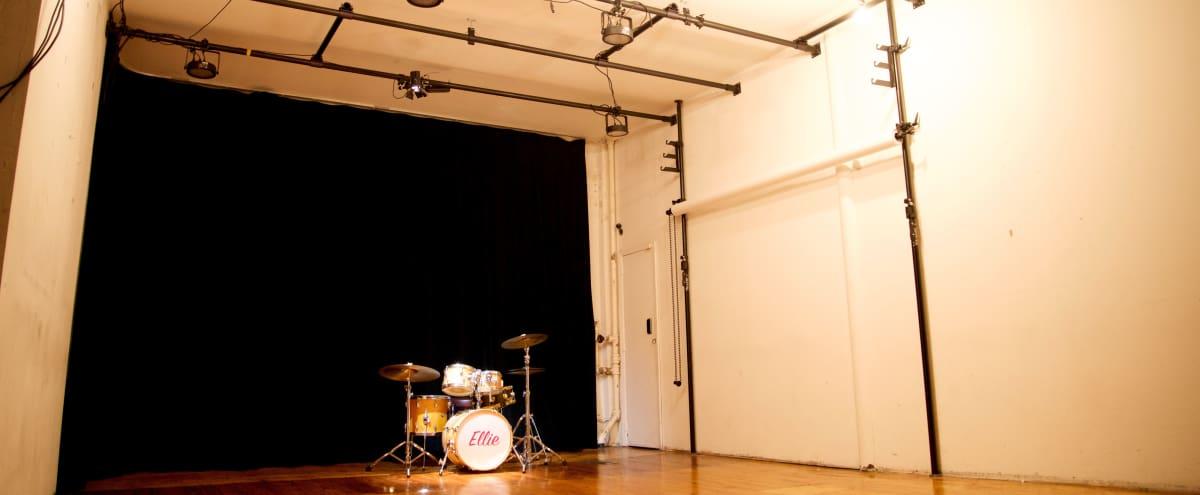 Bushwick Performance/Event Space in Brooklyn Hero Image in Bushwick, Brooklyn, NY
