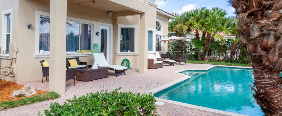 Modern and stylish unique space. in Coral Springs Hero Image in Windham, Coral Springs, FL